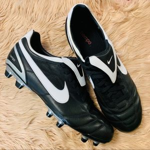 Nike Shoes - Nike | NWOT Mystic Tiempo 2 Soccer Cleats- Size 14
